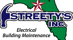Streety's Maintenance and Repair
