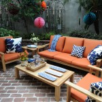 How to Create an Outdoor Entertaining Oasis